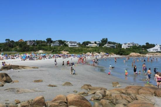 TownePlace Suites Boston North Shore/Danvers : Windgaersheek beach