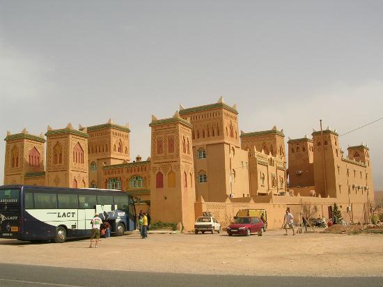 Maroko: Morocco!
