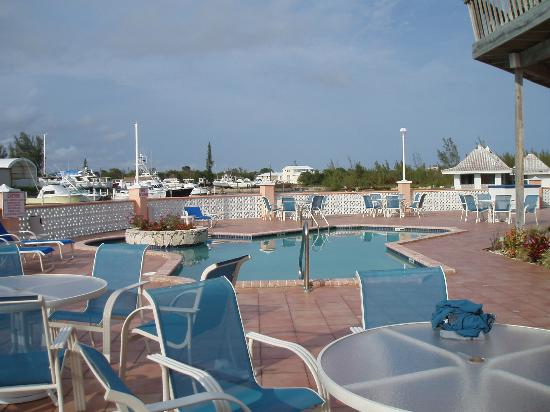 Sunrise Resort & Marina: Pool