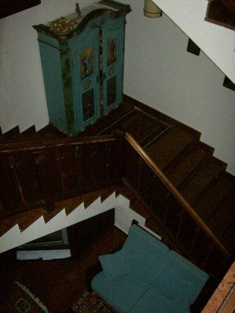 Hotel Garni Hubertushof: scale