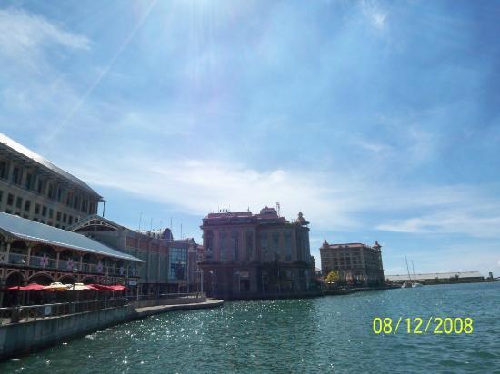 Le Caudan Waterfront: Cauden Waterfront Complex 3