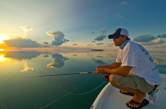 Fly fishing key west picture of saltwater charters key for Florida out of state saltwater fishing license