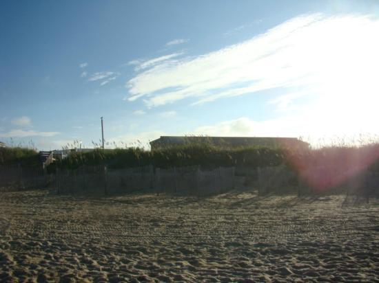 卡羅萊納海濱品質飯店照片