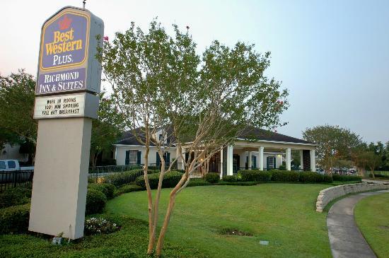 Photo of BEST WESTERN PLUS Richmond Inn & Suites-Baton Rouge