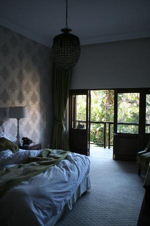 Coco De Mer: Room