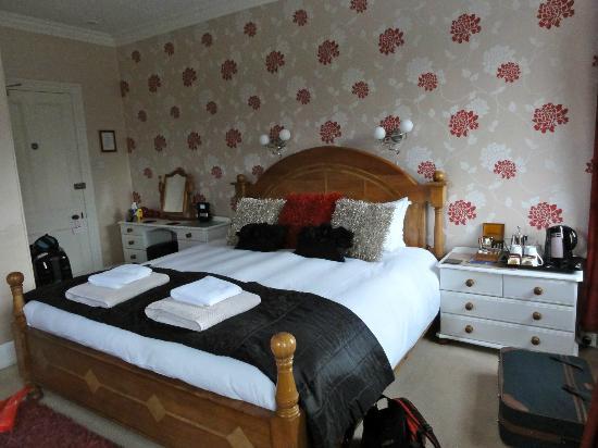 Rowan Tree Country Hotel: la nostra stanza 2