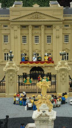 LEGOLAND Resort Hotel: Lego