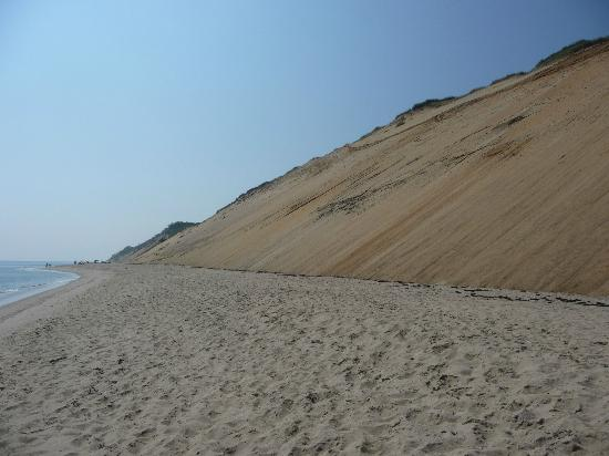 Horizons Beach Resort: Dunes at Longnook Beach