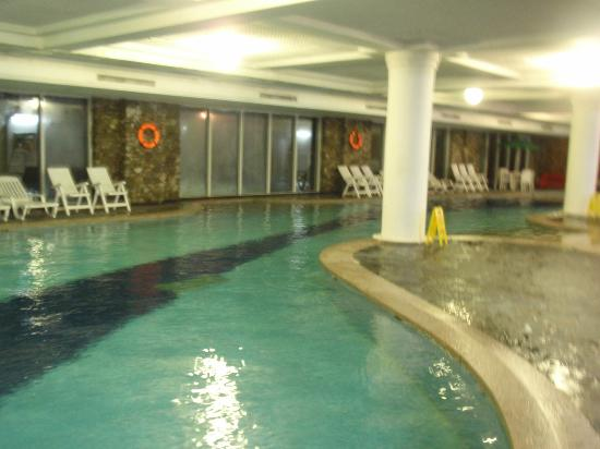 swimming pool picture of kensington hotel pyeongchang pyeongchang gun tripadvisor