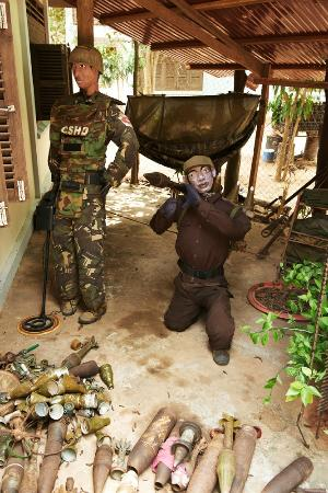 Cambodia Landmine Museum (Siem Reap): Top Tips Before You ...