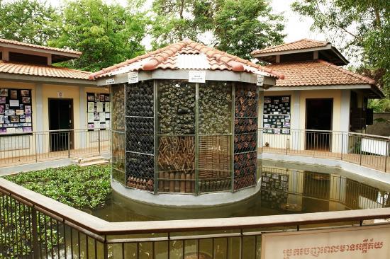 地雷博物館