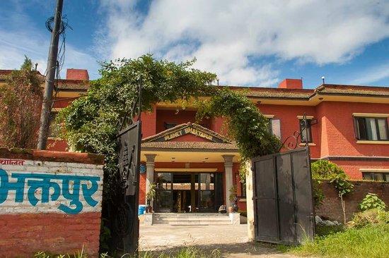 Planet Bhaktapur Hotel: Hotel Planet Bhaktapur