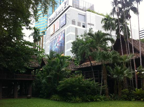 Kamthieng House Museum (The Siam Society): Kamthieng House
