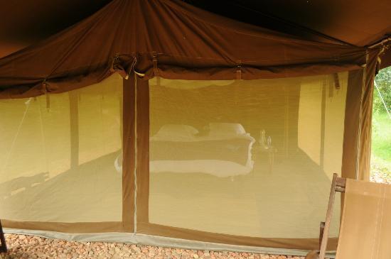 Enkerende Tented Camp: Tent 3