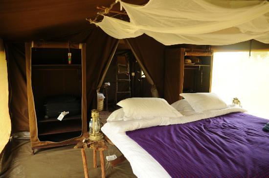 Enkerende Tented Camp: Tent 7