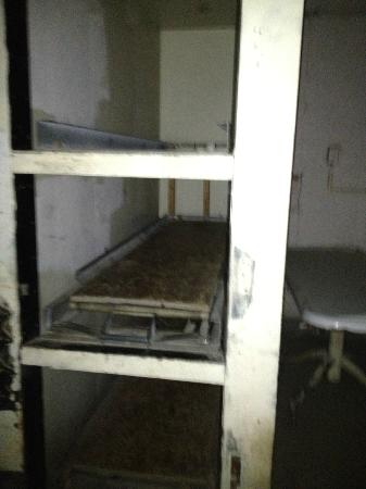 Waverly Hills Sanatorium : Autopsy Room