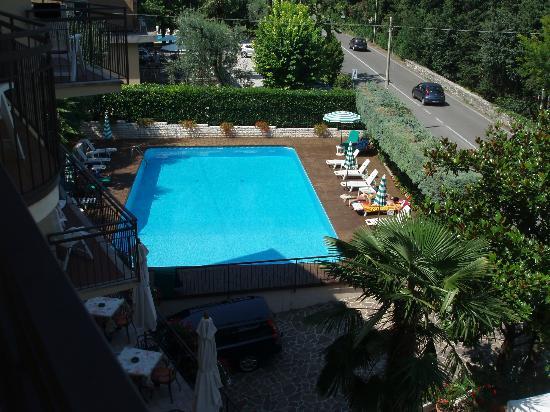 Hotel Casa Serena: Swimming Pool