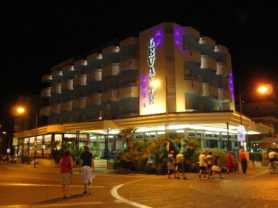 Hotel Levante: hotel