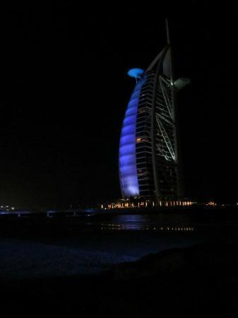 Hotel burj al arab siete estrellas picture of emirate of for Burj al arab rates