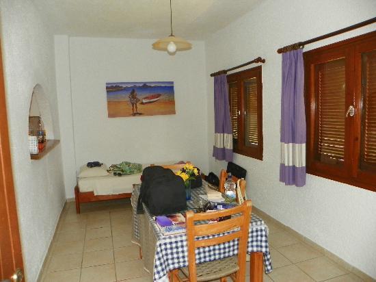 maria stella elounda gr kenland lejlighed anmeldelser tripadvisor. Black Bedroom Furniture Sets. Home Design Ideas