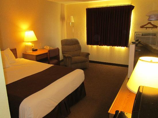 迪比克/加利納地區速 8 飯店照片