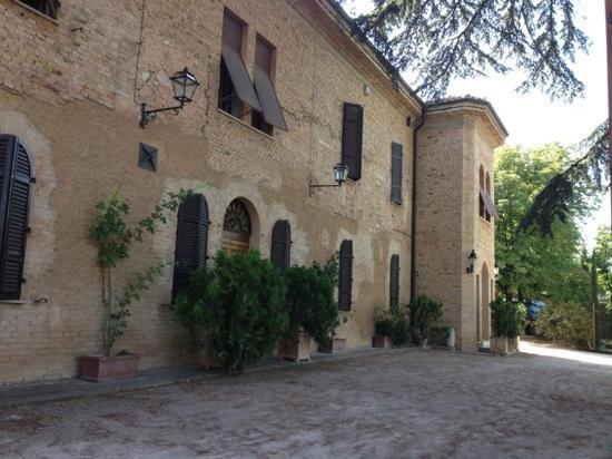 Casa Giulia Country House: il casale