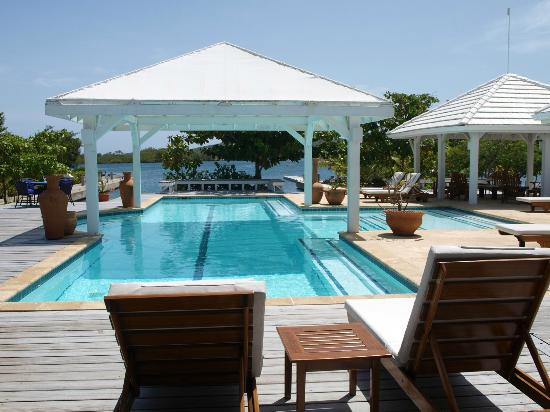 Barefoot Cay Resort & Spa: The Pool