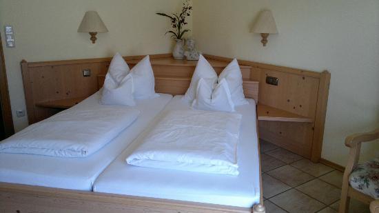 Hotel Astrid: Zimmer 27