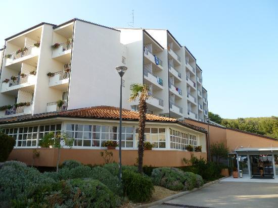 Miramar Hotel: hotel dall'esterno