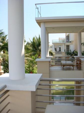 بلو لاجون ريزورت هوا هين: Apartment or villa? We enjoyed both. 