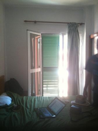 Bari: our small double room #15