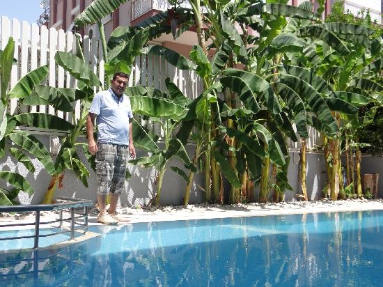 Hotel Lunay: 4