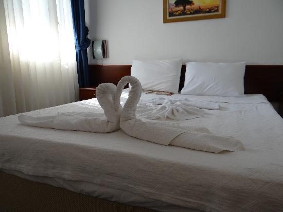Hotel Lunay: 7