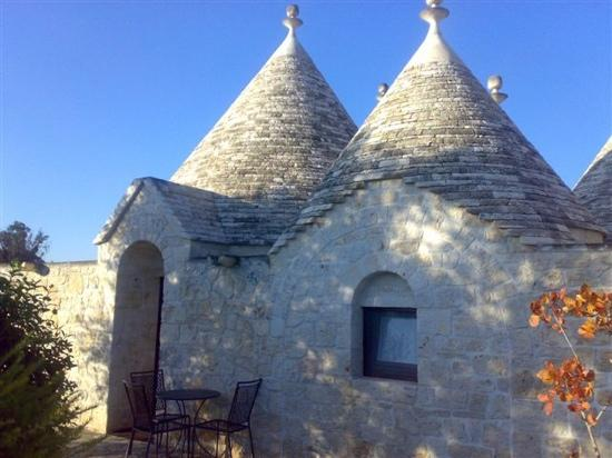 Abate Masseria & Resort : trullo