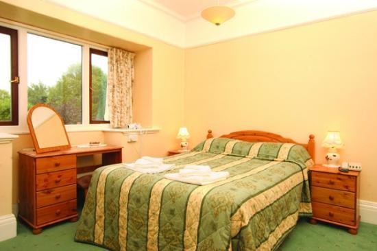 Alison Park Hotel