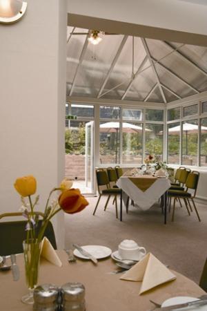 Alison Park Hotel : our restaurant