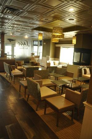 Sage Inn & Lounge: Sage Inn Lounge