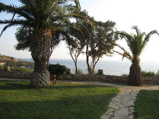 Club Resort Atlantis: Gartenanlage