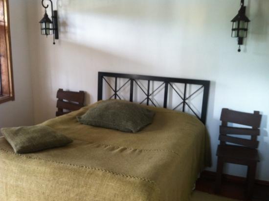 Dilijan, Armenia: bedroom- suite 1 house Anonov