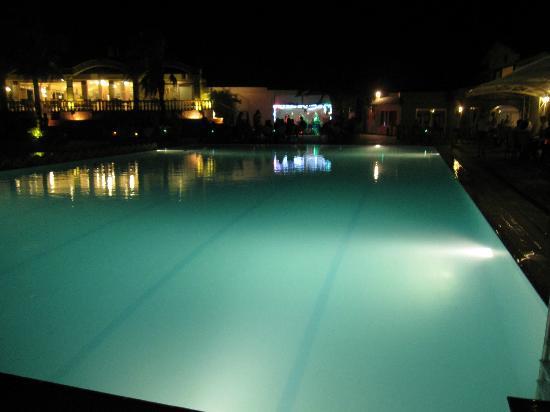 Club Resort Atlantis: Chlorpool