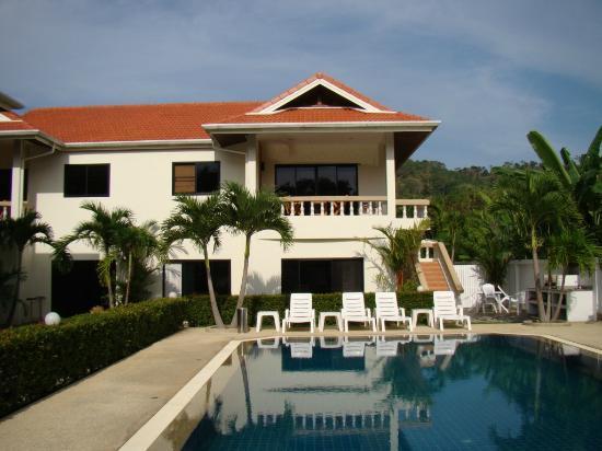 Phuket Riviera Villas : Одна из вилл