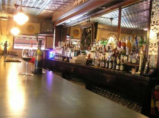 Back Door Cafe Johnstown Menu Prices Amp Restaurant