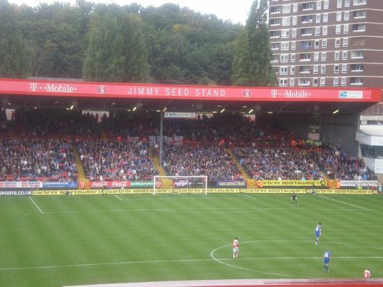 Charlton Athletic Football Club: The Valley