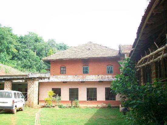 HAALKERE HOMES (Sagara, Karnataka) - Guesthouse Reviews, Photos