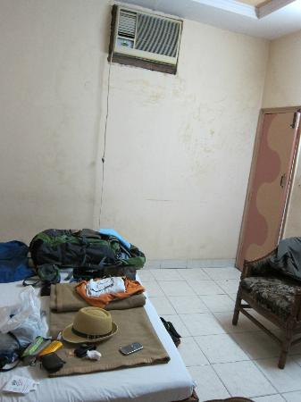 Hotel Payal: zimmer