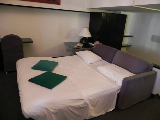 CIT Hotel Britannia : room