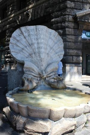 "Hotel Majestic Roma: "" """