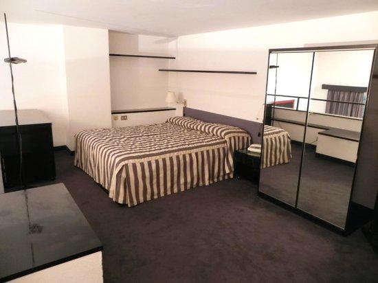 CIT Hotel Britannia: room