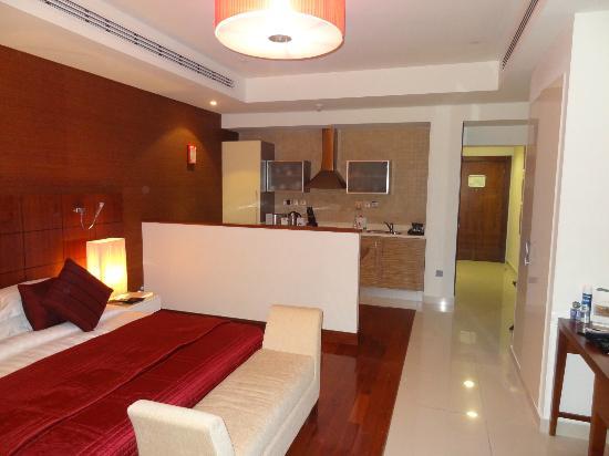Fraser Suites Doha: Suite