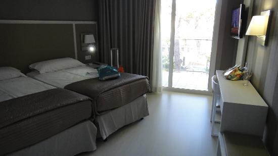 Estival Centurion Playa: номер отеля